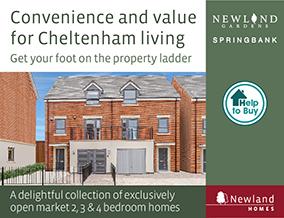 Get brand editions for Newland Homes Ltd, Newland Gardens