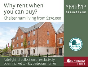Get brand editions for Newland Homes Ltd, Newland Gardens