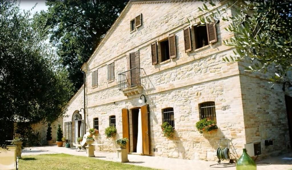 property for sale in Ponzano Di Fermo, Fermo...