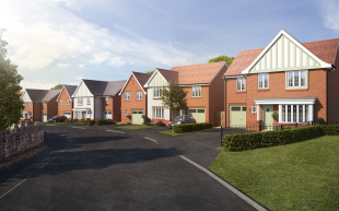 Photo of Eccleston Homes