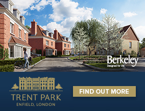 Get brand editions for Berkeley Homes (North East London) Ltd, Trent Park