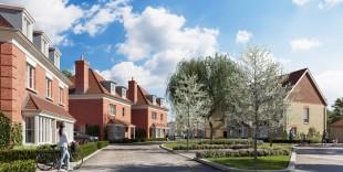 Berkeley Homes (North East London) Ltddevelopment details