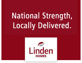 Get brand editions for Linden Homes Eastern, Finches Park