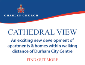 Get brand editions for Charles Church Durham, Cathedral View