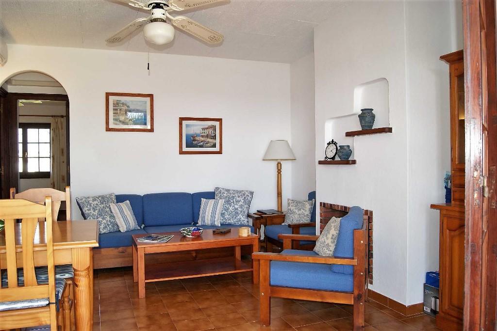 2 bedroom apartment for sale in Cala en Porter, Menorca ...