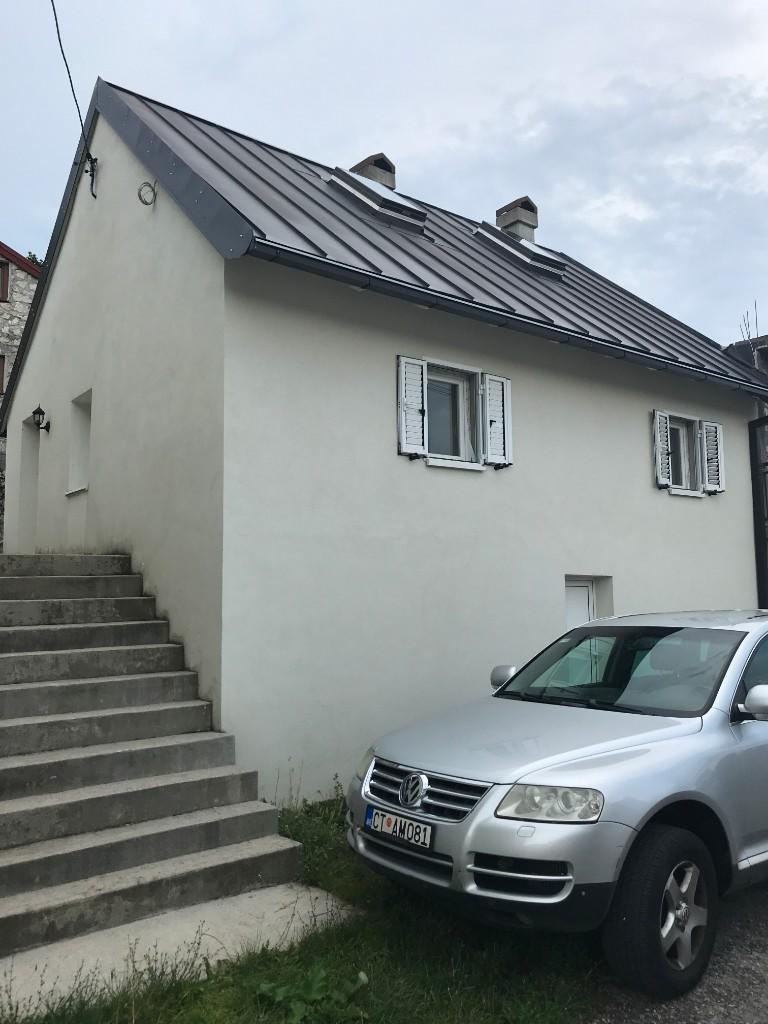 Villa for sale in Cetinje
