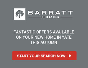 Get brand editions for Barratt Homes, Ladden Garden Village
