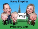 Kane Empires, Dunstable branch logo