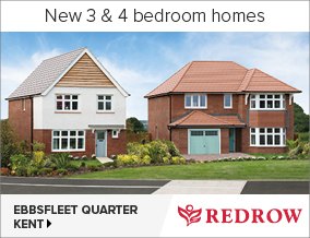Get brand editions for Redrow Homes, Ebbsfleet Quarter