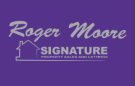 Roger Moore Signature Property Sales & Lettings, London branch logo