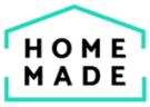 Home Made, London logo