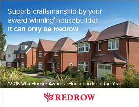 Get brand editions for Redrow Homes, St Johns Mews