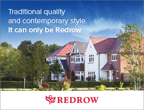 Get brand editions for Redrow Homes (Thames Valley), Blaise Park