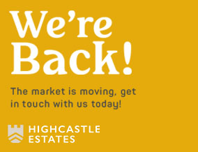 Get brand editions for Highcastle Estates, London