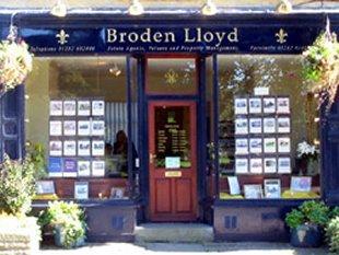 Broden Lloyd, Barrowfordbranch details