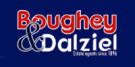 Boughey & Dalziel, Wallasey logo