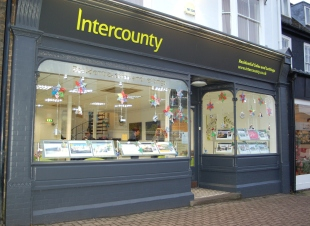 Intercounty Lettings, Bishop Stortfordbranch details