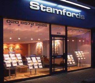 Stamfords, Hounslowbranch details