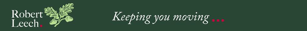 Get brand editions for Robert Leech Estate Agents, Lingfield