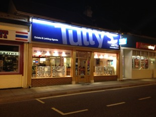 Tully & Co, Southsea - Salesbranch details