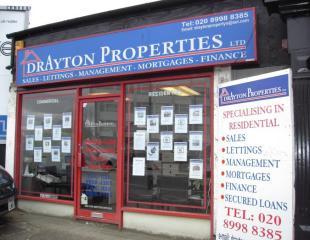 Drayton Properties, West Ealingbranch details