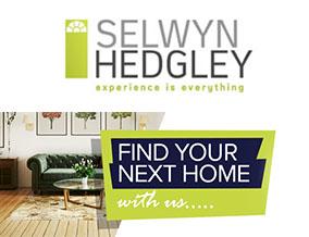 Get brand editions for Selwyn Hedgley, Redcar
