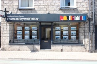 Thomson Hayton Winkley Estate Agents, Kendalbranch details