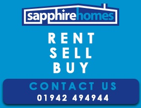 Get brand editions for Sapphire Homes, Wigan