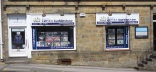 Ashton Burkinshaw, Crowboroughbranch details