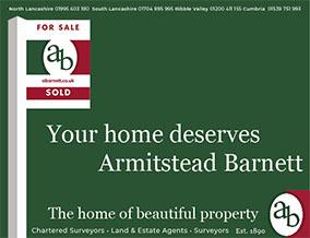 Get brand editions for Armitstead Barnett, Garstang