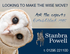 Get brand editions for Stanbra Powell, Banbury