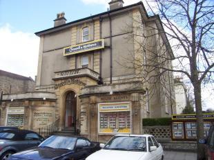 Chappell & Matthews Lettings, Bristol branch details