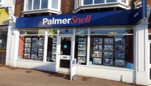 Palmer Snell Lettings, Wintonbranch details