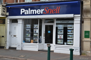 Palmer Snell Lettings, Westbournebranch details