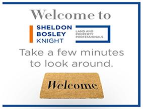 Get brand editions for Sheldon Bosley Knight, Stratford-Upon-Avon