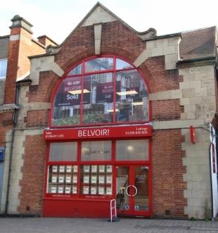 Belvoir, Basingstokebranch details