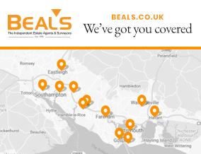 Get brand editions for Beals, Fareham