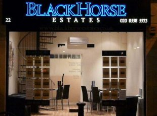 Blackhorse Estates , Leytonstonebranch details