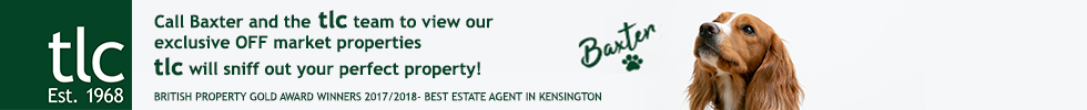 Get brand editions for tlc Estate Agents , Earls Court