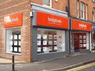 Bridgfords, Salebranch details