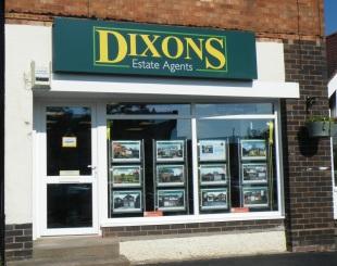 Dixons, Burntwoodbranch details