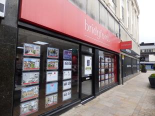Bridgfords, Burnleybranch details