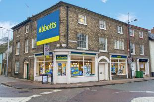 Abbotts, Bury St Edmundsbranch details