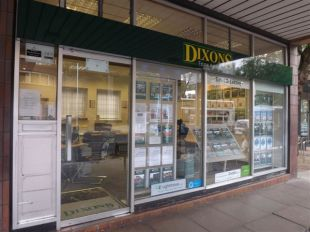 Dixons, Coventrybranch details