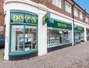 Dixons, Dudleybranch details