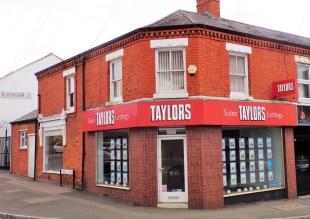 Taylors Estate Agents, Dustonbranch details