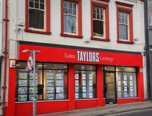 Taylors Estate Agents, Northamptonbranch details