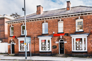 Bairstow Eves, Walsallbranch details