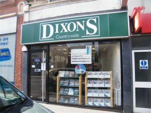Dixons, Harbornebranch details