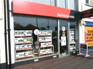 Bairstow Eves, Canvey Islandbranch details